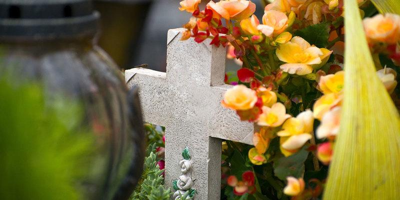 Gebet Für Die Verstorbenen Totenwache