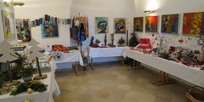 Adventausstellung 2018